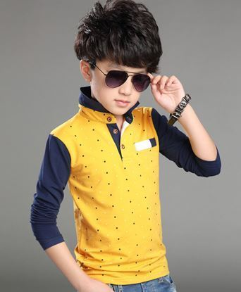 Picture of kids shirts